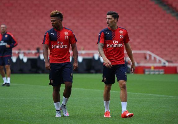 21-latek z Arsenalu przeszedł do Werderu