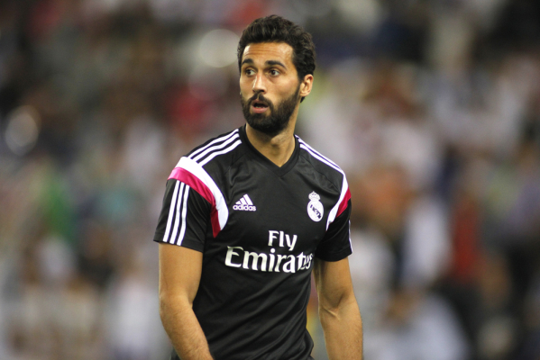 Arbeloa zamienił Real na West Ham United