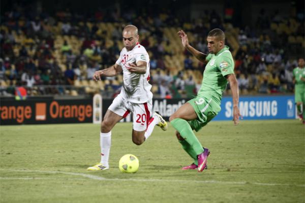 Slimani: Zawsze chciałem grać w Premier League