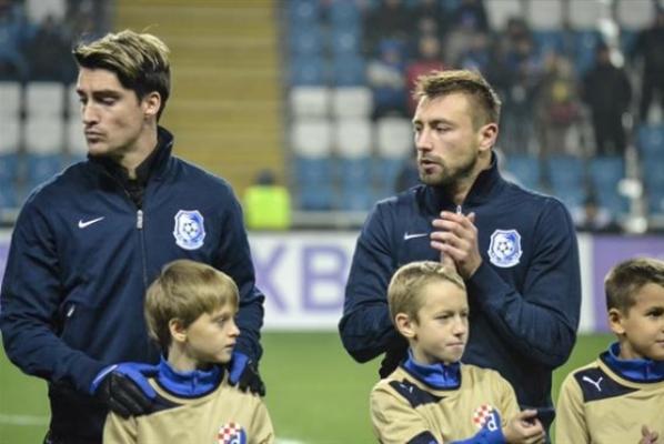 Wychowanek Barcy o Śląsku: Jakość w drużynie jest wysoka