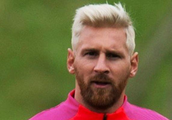 Messi: Jestem szczęśliwy z powrotu do kadry