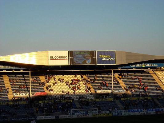 Deportivo Alaves pozyskało reprezentanta Serbii