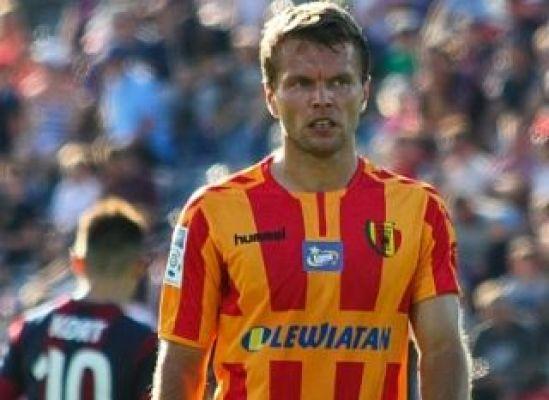 Obrońca Korony zagrał w reprezentacji Łotwy