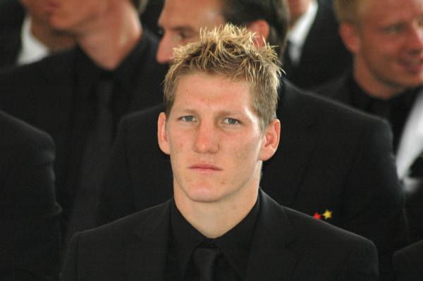 Schweinsteiger poza kadrą MU na Ligę Europy