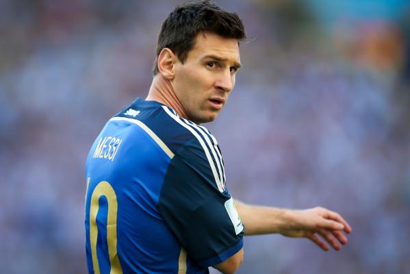Messi: Nie chciałem kłamać ani oszukiwać ludzi