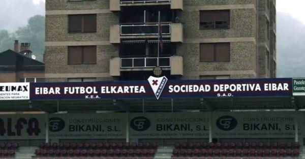 Dwóch zawodników dołączyło do Eibar