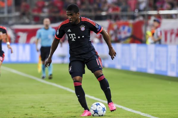 Costa pod wrażeniem wpływu Ancelottiego na Bayern