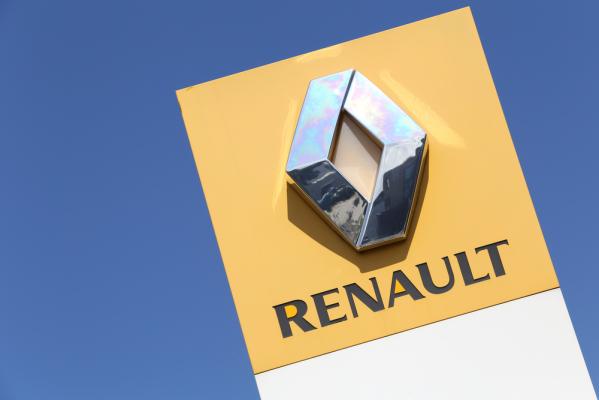 F1: Renault szykuje poprawki silnika