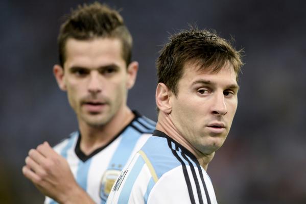 Barcelona potwierdza kontuzję Messiego