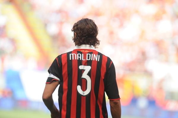 Maldini i Albertini wrócą do Milanu?