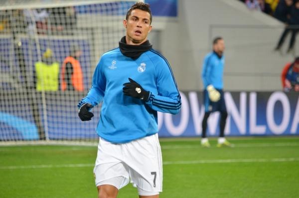 Ronaldo wrócił do treningów w Realu