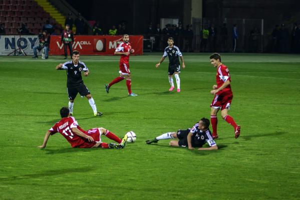 El. MŚ: Albania wygrała z Macedonią