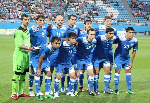 El. MŚ: Uzbekistan lepszy od Kataru