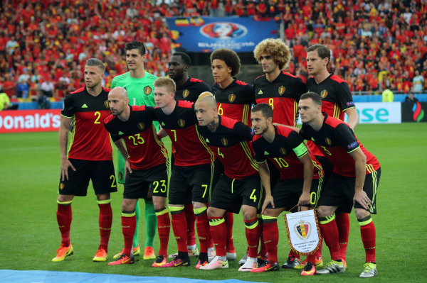 El. MŚ: Cypr uległ Belgii, zwycięstwa BiH oraz Grecji