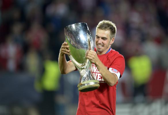 Lahm: Bayern jest przed zmianą pokoleniową