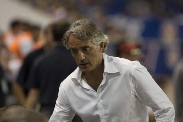 Roberto Mancini: Nie mam żalu do Interu