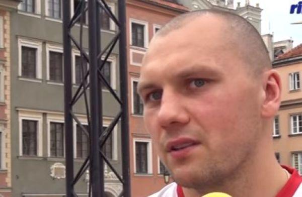 Trener Głowackiego: Usyk jest postrachem dla innych, ale my nie damy się zastraszyć