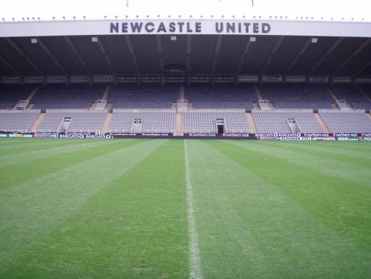 Bramkarz Newcastle przedłużył kontrakt
