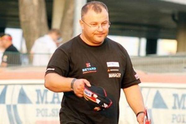 Baron nie jest już trenerem Sparty Wrocław, Gałandziuk następcą