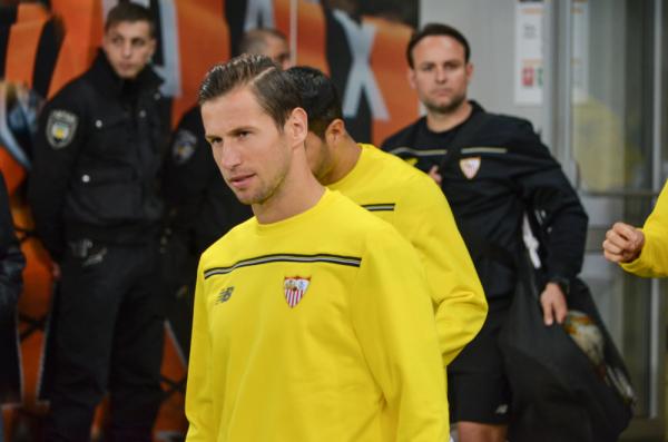 Francuski dziennikarz: Trener PSG nie chciał Krychowiaka
