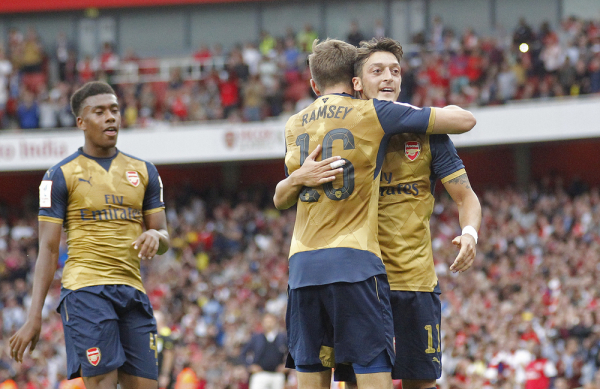 """Jak Arsenal wycenia piłkarzy? """"System mówi działaczom, ile mogą zapłacić"""""""
