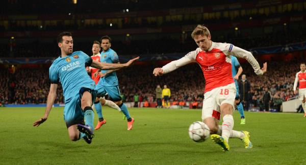 Monreal: Mustafi pasuje do Premier League