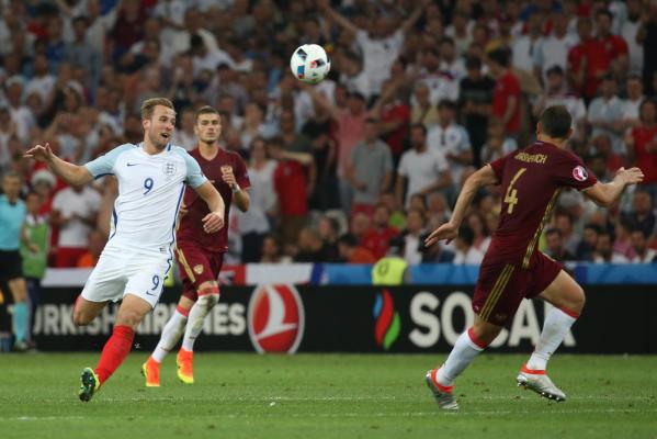 Media: Zimą Milan chce Harry'ego Kane'a