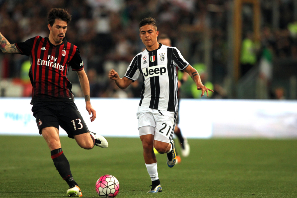 """""""Świetnie, że Milan odrzucił ofertę Chelsea"""""""