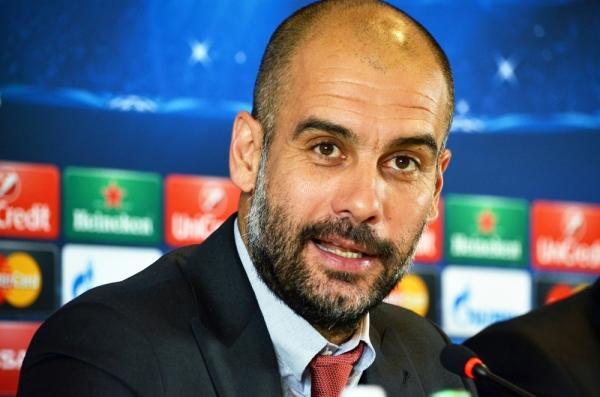 Guardiola: Mecz należy do piłkarzy. Nikt nie chce oglądać mnie i Mourinho