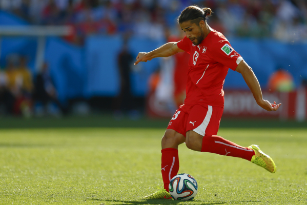 Rodriguez: Bóg chciał, żebym został w Wolfsburgu