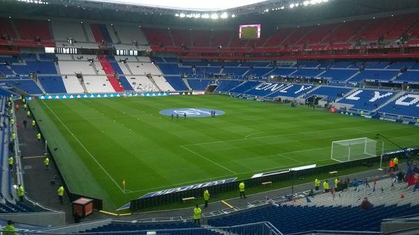 Lyon bez Rybusa w składzie przegrał z Bordeaux