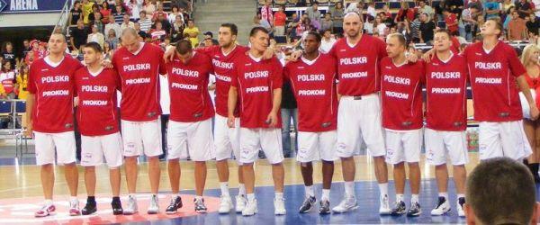 El. ME: Kolejne zwycięstwo polskich koszykarzy