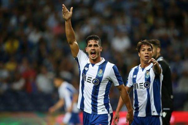 Portugalia: Pewne zwycięstwo Porto