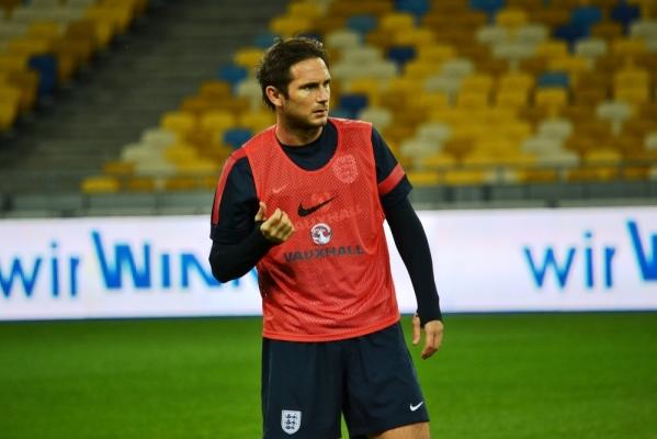 MLS: Kolejny gol Lamparda, New York City przegrało na Gillette Stadium