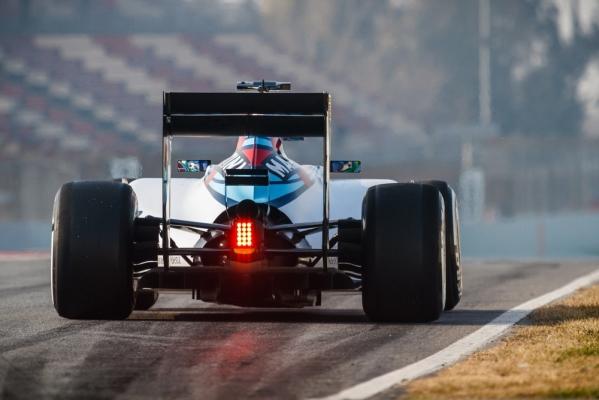 F1: Były inżynier Ferrari trafił do Williamsa