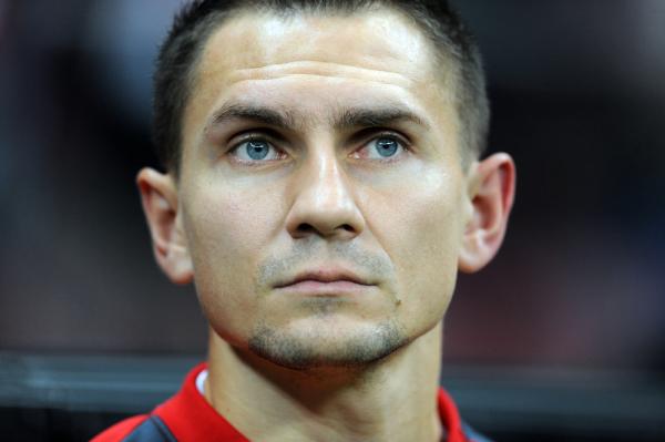 Jędrzejczyk na ławce, bezbramkowy remis Krasnodaru