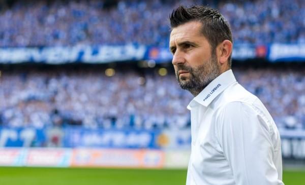Trener Lecha: Zapytałem się moich graczy, czy są zadowoleni, że ich klub zajmuje dopiero 12 miejsce