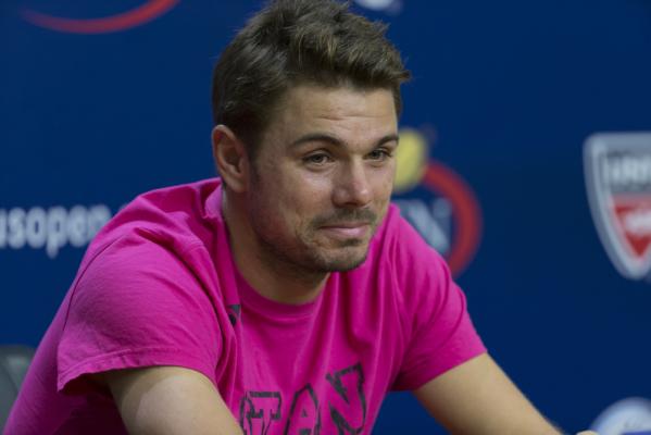 Stan Wawrinka zwycięzcą US Open!