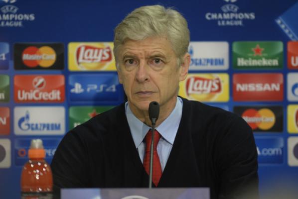Wenger o nowym napastniku: Kupiliśmy go, bo uznaliśmy, że jest potrzebny