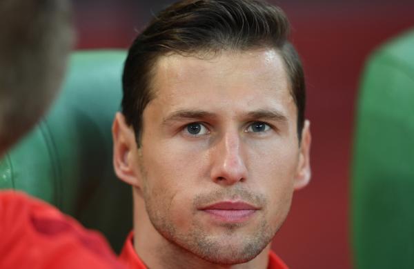 L'Equipe: Grzegorz Krychowiak zagra z Arsenalem