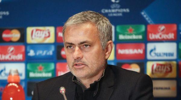 Mourinho: Ciężko było namówić Pogbę do transferu