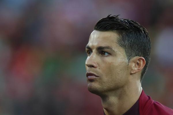 """""""Ronaldo płakał, kiedy przyszedł do Sportingu"""""""