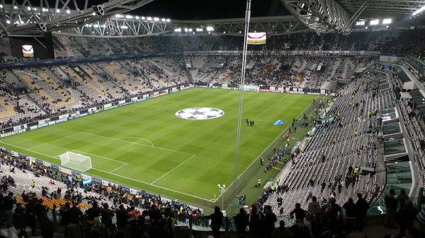 """""""Juventus stać na wygranie Ligi Mistrzów"""""""