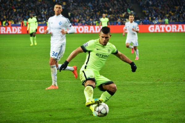 Guardiola: Nie mogę nauczyć Aguero niczego nowego