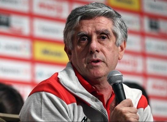 Raul Lozano znów trenerem reprezentacji Polski?
