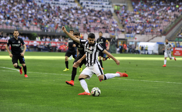 Morata: Pytało o mnie Napoli, ale nie chciałem tam grać