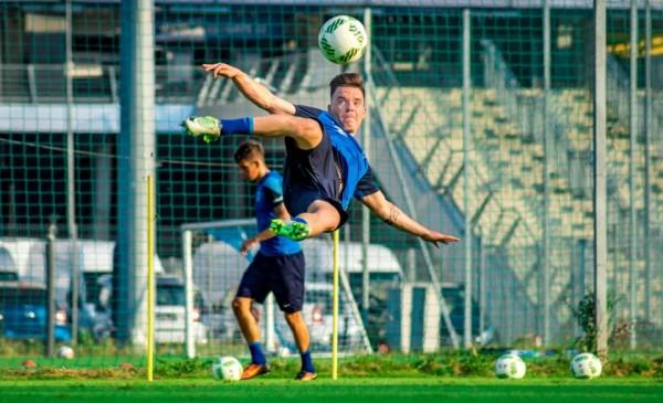Piłkarz Lecha: Ciągle mylą mnie z Marcinem Wasilewskim