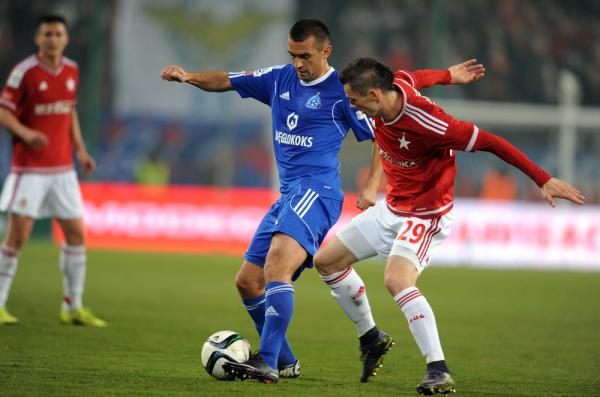 Kontuzja Łukasz Surmy w meczu z Termaliką
