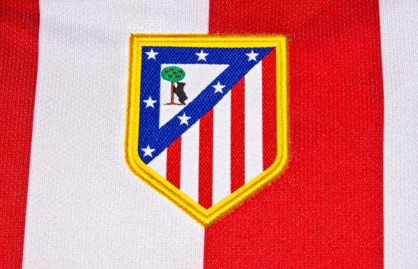 Atletico Madryt rozbiło Sporting Gijon
