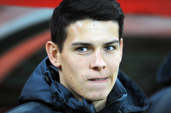 Gol Mariusza Stępińskiego, remis FC Nantes